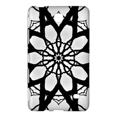Pattern Abstract Fractal Samsung Galaxy Tab 4 (7 ) Hardshell Case