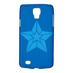 Star Design Pattern Texture Sign Galaxy S4 Active