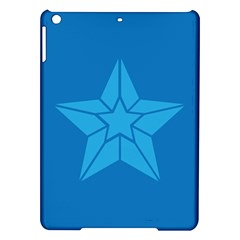 Star Design Pattern Texture Sign Ipad Air Hardshell Cases