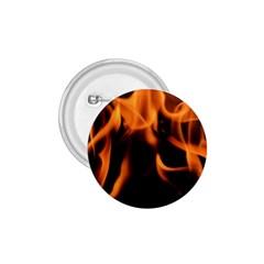 Fire Flame Heat Burn Hot 1 75  Buttons