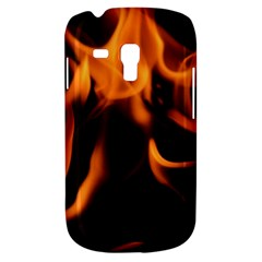Fire Flame Heat Burn Hot Galaxy S3 Mini
