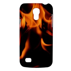 Fire Flame Heat Burn Hot Galaxy S4 Mini