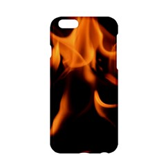 Fire Flame Heat Burn Hot Apple Iphone 6/6s Hardshell Case