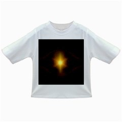 Background Christmas Star Advent Infant/toddler T Shirts