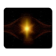 Background Christmas Star Advent Large Mousepads