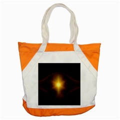 Background Christmas Star Advent Accent Tote Bag