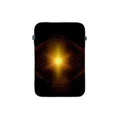 Background Christmas Star Advent Apple Ipad Mini Protective Soft Cases
