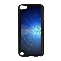 Network Cobweb Networking Bill Apple Ipod Touch 5 Case (black)