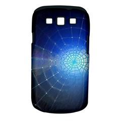 Network Cobweb Networking Bill Samsung Galaxy S Iii Classic Hardshell Case (pc+silicone)