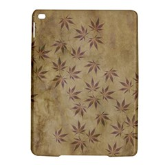 Parchment Paper Old Leaves Leaf Ipad Air 2 Hardshell Cases