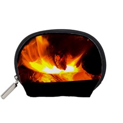 Fire Rays Mystical Burn Atmosphere Accessory Pouches (small)