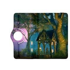 Background Forest Trees Nature Kindle Fire Hdx 8 9  Flip 360 Case