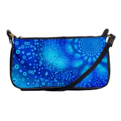 Bokeh Background Light Reflections Shoulder Clutch Bags