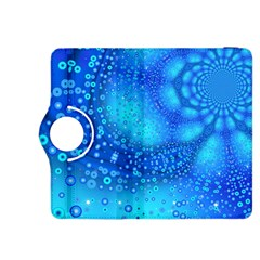 Bokeh Background Light Reflections Kindle Fire Hdx 8 9  Flip 360 Case