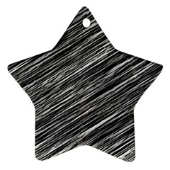 Background Structure Pattern Ornament (star)