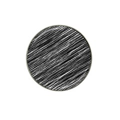 Background Structure Pattern Hat Clip Ball Marker