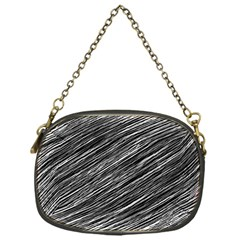Background Structure Pattern Chain Purses (one Side)