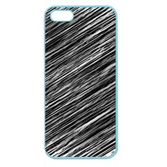 Background Structure Pattern Apple Seamless Iphone 5 Case (color)