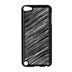 Background Structure Pattern Apple Ipod Touch 5 Case (black)