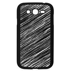 Background Structure Pattern Samsung Galaxy Grand Duos I9082 Case (black)