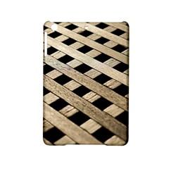Texture Wood Flooring Brown Macro Ipad Mini 2 Hardshell Cases