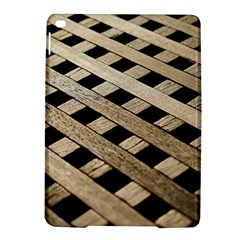 Texture Wood Flooring Brown Macro Ipad Air 2 Hardshell Cases