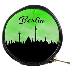 Berlin Mini Makeup Bags