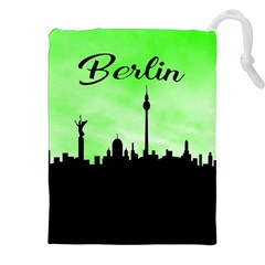 Berlin Drawstring Pouches (xxl)