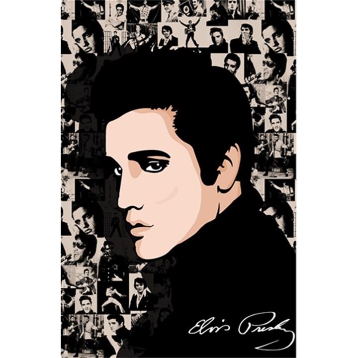 Elvis Presley 5.5  x 8.5  Notebooks