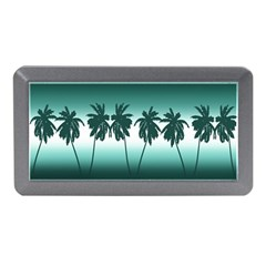 Tropical Sunset Memory Card Reader (mini)