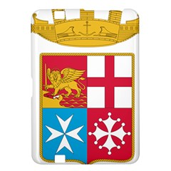 Coat Of Arms Of The Italian Navy  Kindle Fire Hd 8 9