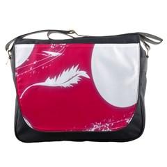 Hintergrund Tapete Texture Messenger Bags
