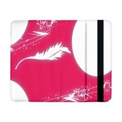 Hintergrund Tapete Texture Samsung Galaxy Tab Pro 8 4  Flip Case