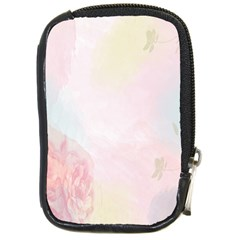 Watercolor Floral Compact Camera Cases