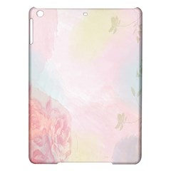 Watercolor Floral Ipad Air Hardshell Cases