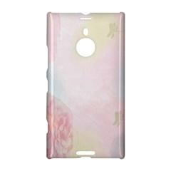 Watercolor Floral Nokia Lumia 1520