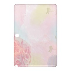 Watercolor Floral Samsung Galaxy Tab Pro 10 1 Hardshell Case