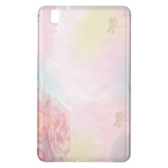 Watercolor Floral Samsung Galaxy Tab Pro 8 4 Hardshell Case