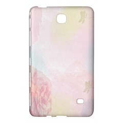 Watercolor Floral Samsung Galaxy Tab 4 (8 ) Hardshell Case