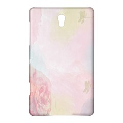 Watercolor Floral Samsung Galaxy Tab S (8 4 ) Hardshell Case