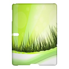 Green Background Wallpaper Texture Samsung Galaxy Tab S (10 5 ) Hardshell Case