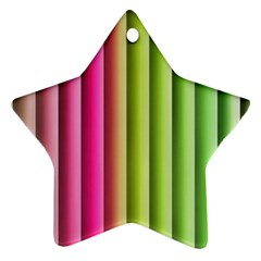 Vertical Blinds A Completely Seamless Tile Able Background Ornament (star)