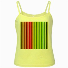 Vertical Blinds A Completely Seamless Tile Able Background Yellow Spaghetti Tank