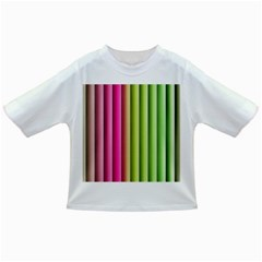 Vertical Blinds A Completely Seamless Tile Able Background Infant/toddler T Shirts
