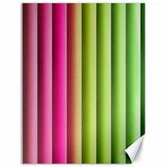 Vertical Blinds A Completely Seamless Tile Able Background Canvas 18  X 24