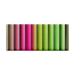 Vertical Blinds A Completely Seamless Tile Able Background Cosmetic Storage Cases