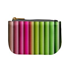 Vertical Blinds A Completely Seamless Tile Able Background Mini Coin Purses