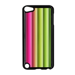 Vertical Blinds A Completely Seamless Tile Able Background Apple Ipod Touch 5 Case (black)