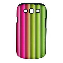 Vertical Blinds A Completely Seamless Tile Able Background Samsung Galaxy S Iii Classic Hardshell Case (pc+silicone)