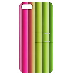 Vertical Blinds A Completely Seamless Tile Able Background Apple Iphone 5 Hardshell Case With Stand
